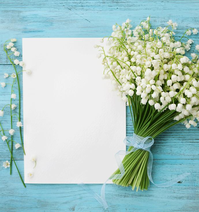 当日伝えられなかった思いを伝えたい。結婚式のお礼状の出し方って?