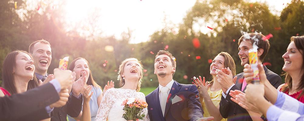 喜びや感動を分かち合う、みんなで作り上げる「シェアド婚」ってなに?