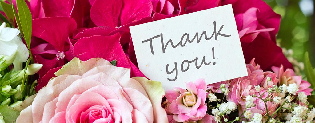 ハガキよりも簡単&おしゃれに!結婚式後に送る「お礼状」作成のコツを紹介!